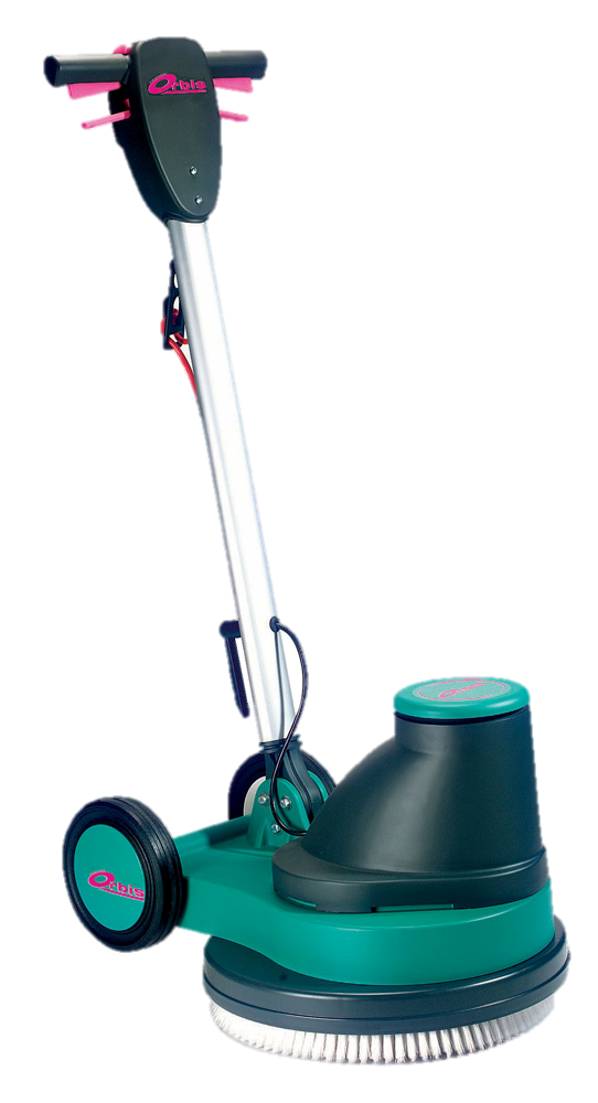 Special Promo <br />Orbis Duo<br />(Dual Speed Rotary Scrubber)