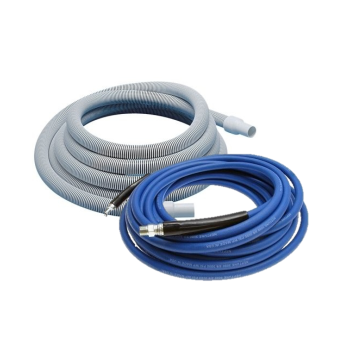 Vacuum and Solution Hoses