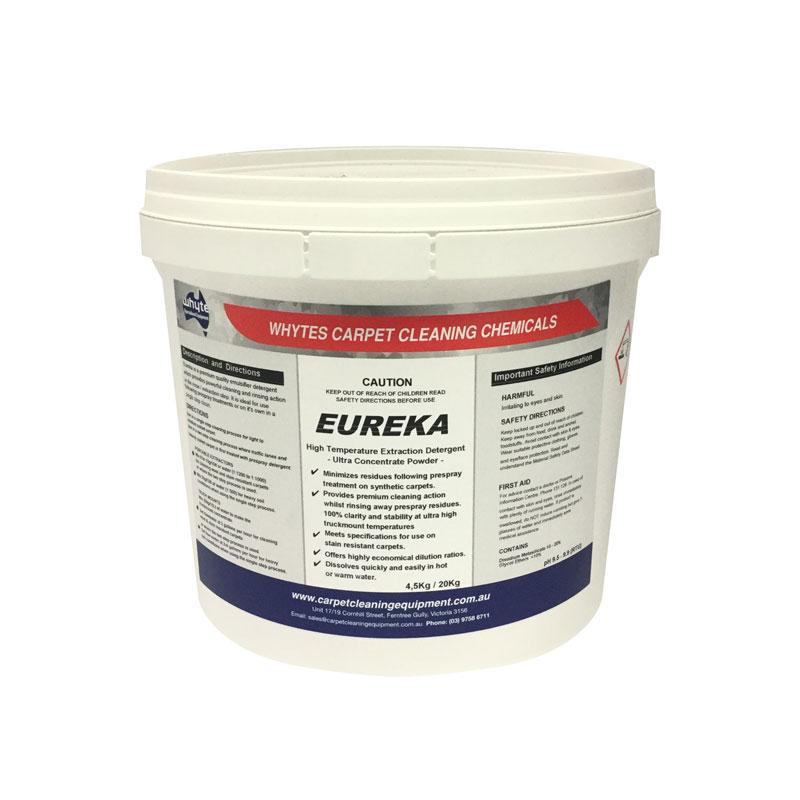 Eureka Detergent