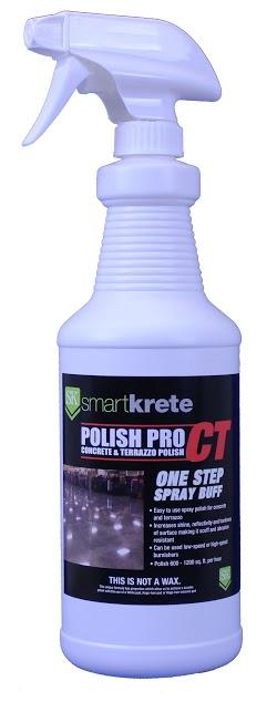 Polish Pro CT 1 Quart