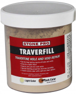 Travertine Traverfill Dark 1lb