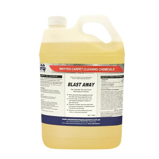 Blast Away 5Ltr