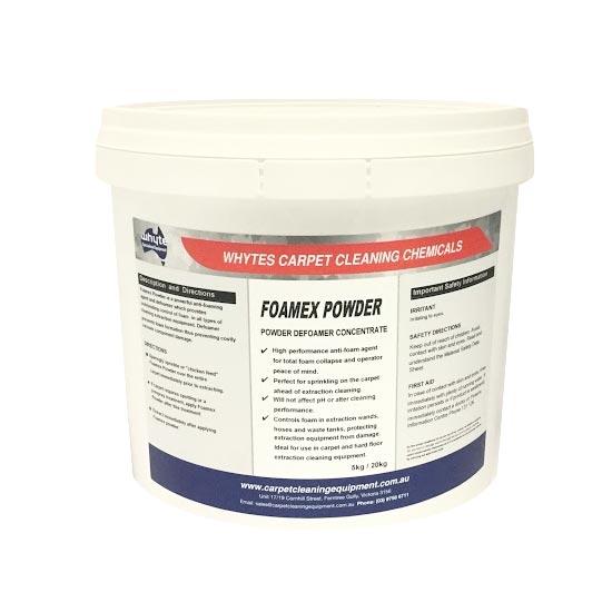 Foamex Powder 5kg