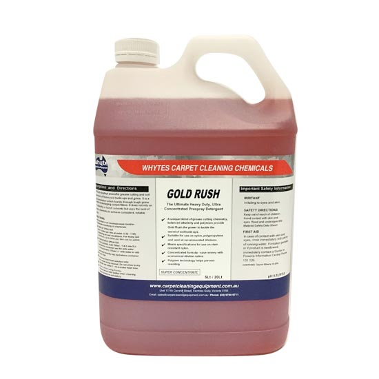 Gold Rush 5Ltr