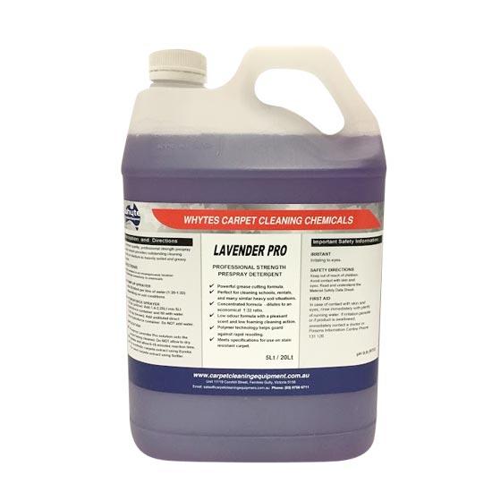 Lavendar Pro 5Ltr