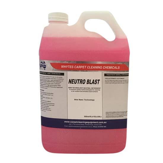 Neutro Blast 5ltr