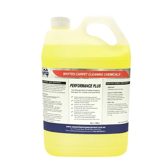 Performance Plus 5Ltr