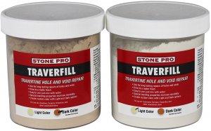 Travertine Traverfill Light